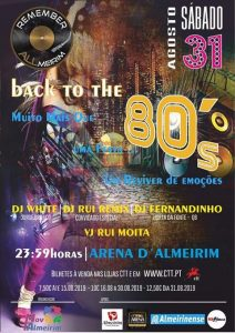 Remember ALLmeirim, back to the 80`s